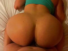 Puertorican ass the best!! It is so tight that bend my dick.