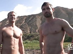 Daniel & Blake: Bareback