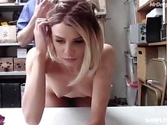 Esra Erol is punished for not wearing a mask outside (Porn)